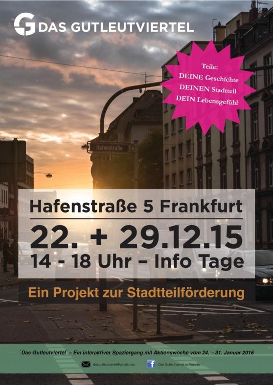 Gutleutviertel_Werbeplakat_Infotage